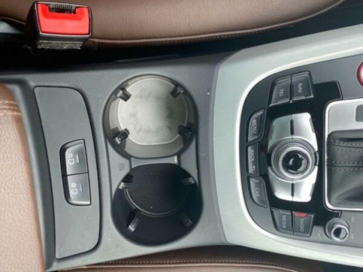 Audi SQ5 Audi SQ5 (SQ5 V6 3.0 BiTDI 326cv Quattro Competition Tiptronic (21cv) Bleu - 9