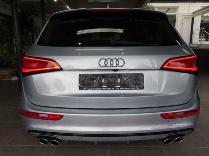 Audi SQ5 Audi SQ5 (SQ5 V6 3.0 BiTDI 326cv Quattro Competition Tiptronic (21cv) Gris - 3