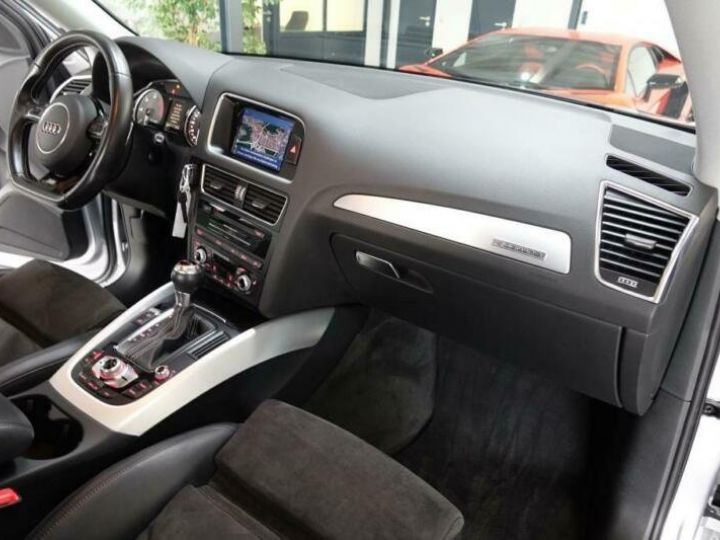 Audi SQ5 Audi SQ5 (SQ5 V6 3.0 BiTDI 326cv Quattro Competition Tiptronic (21cv) Gris - 6
