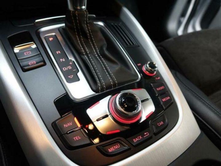 Audi SQ5 Audi SQ5 (SQ5 V6 3.0 BiTDI 326cv Quattro Competition Tiptronic (21cv) Gris - 12