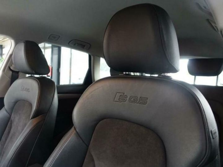 Audi SQ5 Audi SQ5 (SQ5 V6 3.0 BiTDI 326cv Quattro Competition Tiptronic (21cv) Gris - 15