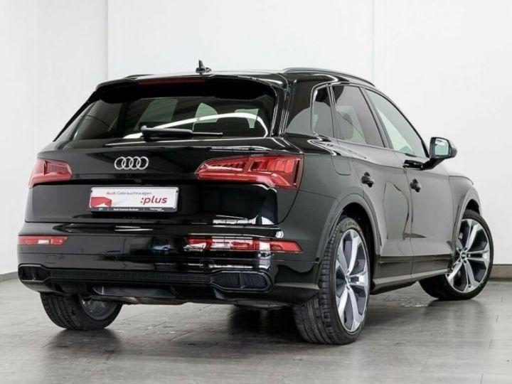 Audi SQ5 Audi SQ5 TDI QUATTRO * TOIT OUVRANT noir mythos - 3