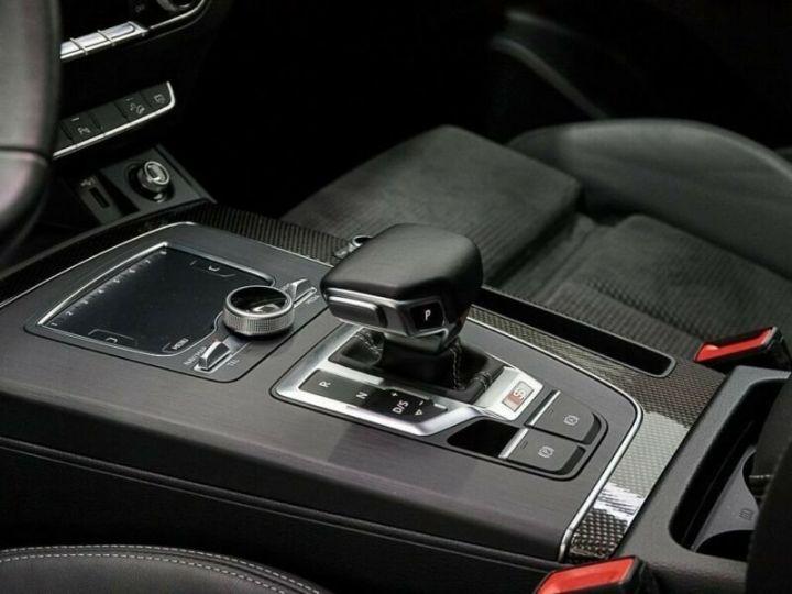 Audi SQ5 Audi SQ5 TDI QUATTRO * TOIT OUVRANT noir mythos - 5