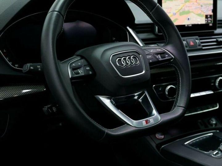 Audi SQ5 Audi SQ5 TDI QUATTRO * TOIT OUVRANT noir mythos - 6