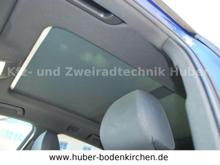 Audi SQ5 Audi SQ5 V6 3.0 BiTDI 326 Quattro Tiptronic 8/Toit Panoramique/Garantie 12Mois bleu - 4