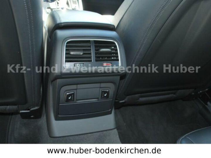 Audi SQ5 Audi SQ5 V6 3.0 BiTDI 326 Quattro Tiptronic 8/Toit Panoramique/Garantie 12Mois bleu - 8
