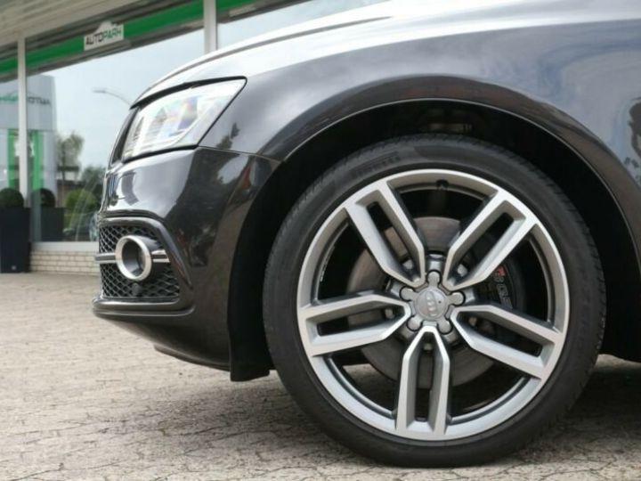 Audi SQ5 BiTDI 326 Quattro Tiptronic 8 Gris métallisée  - 6