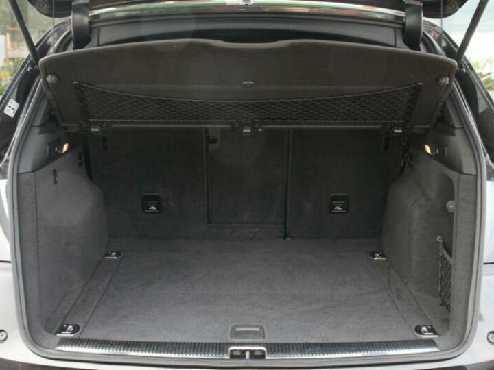 Audi SQ5 BiTDI 326 Quattro Tiptronic 8 Gris métallisée  - 21