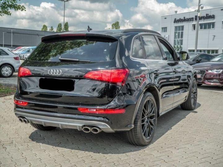 Audi SQ5 COMPETITION noir brillant - 3