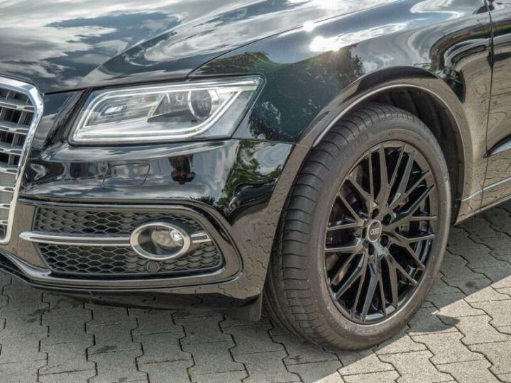Audi SQ5 COMPETITION noir brillant - 4