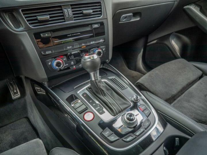 Audi SQ5 COMPETITION noir brillant - 5