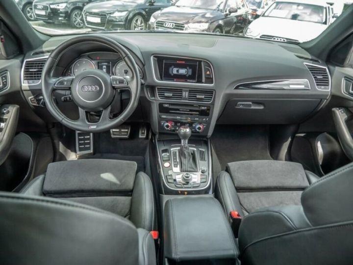 Audi SQ5 COMPETITION noir brillant - 6