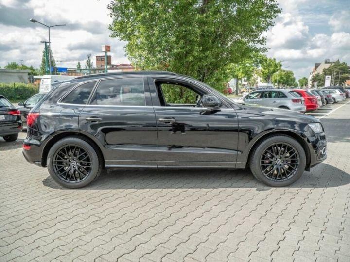 Audi SQ5 COMPETITION noir brillant - 9