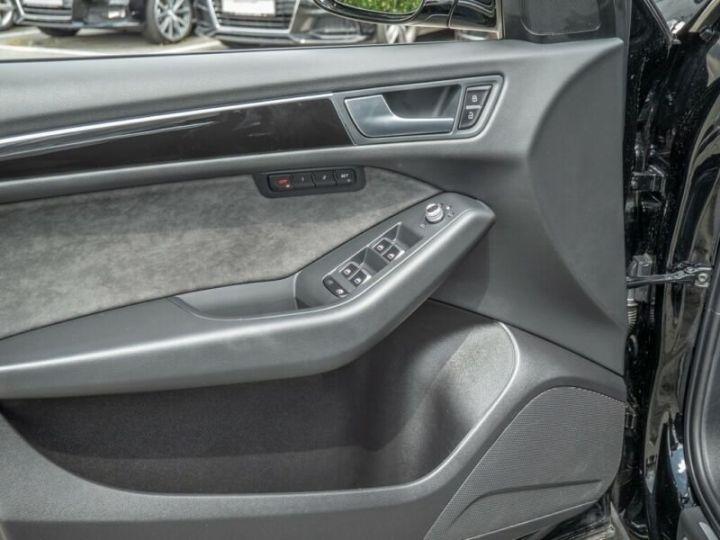 Audi SQ5 COMPETITION noir brillant - 11
