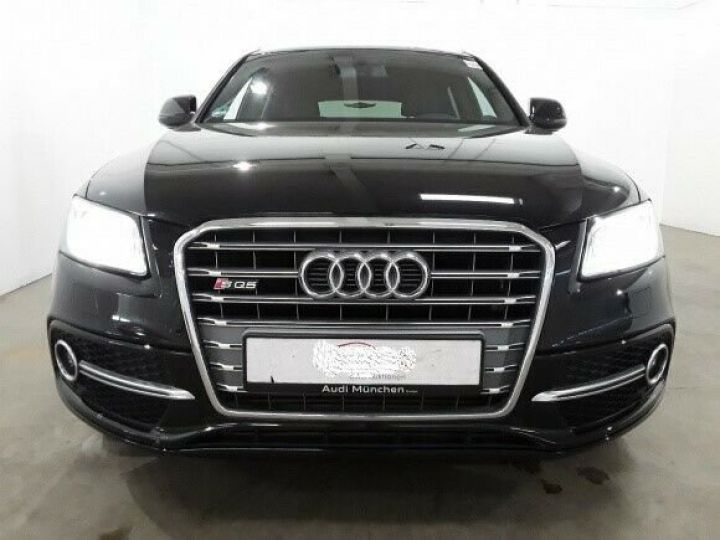 Audi SQ5 competition noir - 4