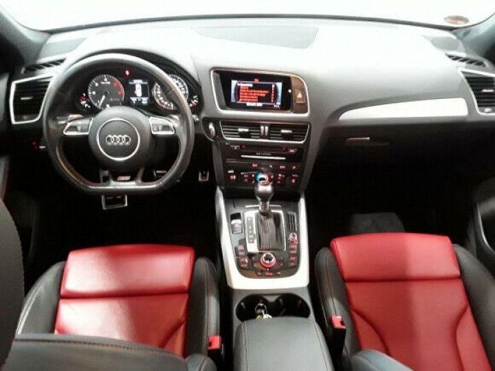 Audi SQ5 competition noir - 8