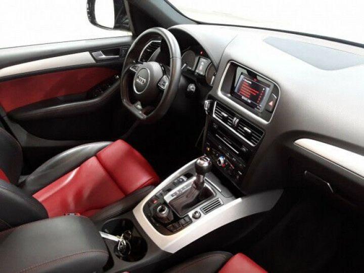 Audi SQ5 competition noir - 11