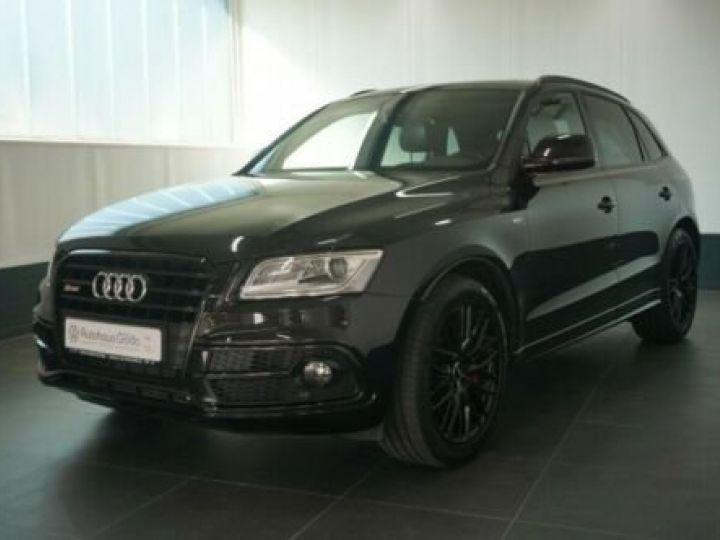 Audi SQ5  compétition 3.0 TDI V6 Quattro / TOIT OUVRANT / GPS/ QUATTRO / ABS / GARANTIE 12 MOIS  Noir métallisée  - 3