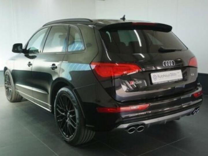 Audi SQ5  compétition 3.0 TDI V6 Quattro / TOIT OUVRANT / GPS/ QUATTRO / ABS / GARANTIE 12 MOIS  Noir métallisée  - 4