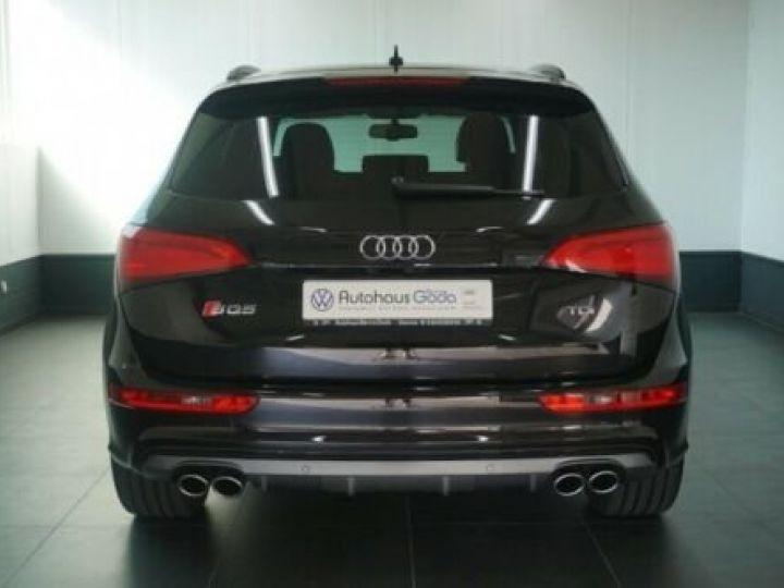 Audi SQ5  compétition 3.0 TDI V6 Quattro / TOIT OUVRANT / GPS/ QUATTRO / ABS / GARANTIE 12 MOIS  Noir métallisée  - 5