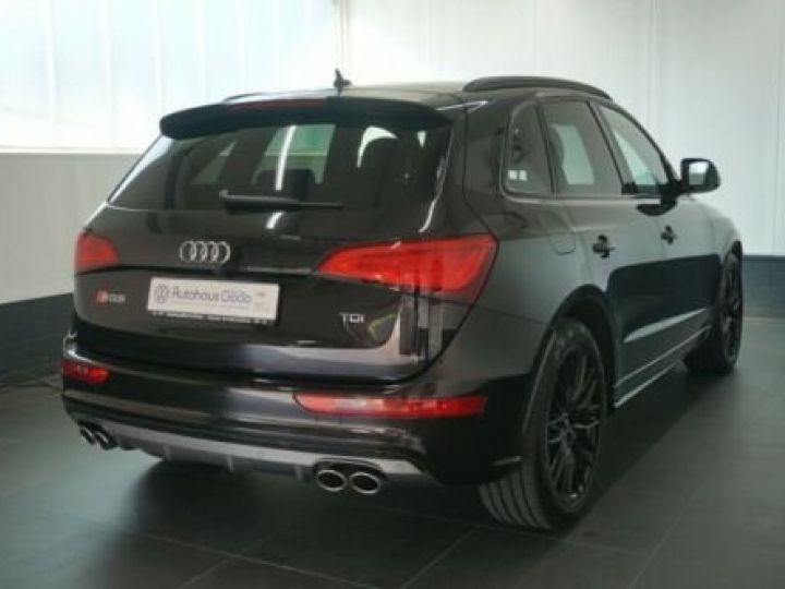 Audi SQ5  compétition 3.0 TDI V6 Quattro / TOIT OUVRANT / GPS/ QUATTRO / ABS / GARANTIE 12 MOIS  Noir métallisée  - 6