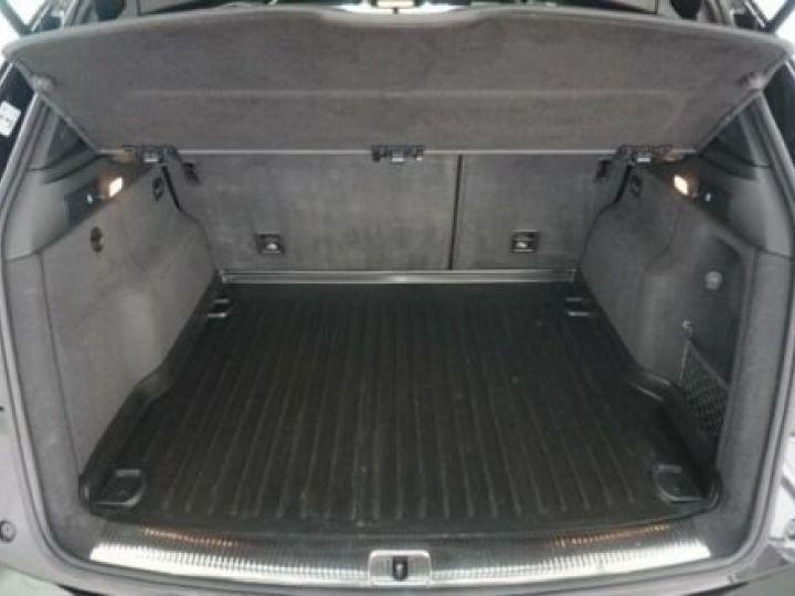 Audi SQ5  compétition 3.0 TDI V6 Quattro / TOIT OUVRANT / GPS/ QUATTRO / ABS / GARANTIE 12 MOIS  Noir métallisée  - 12