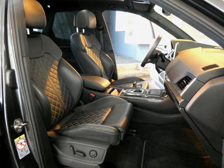 Audi SQ5 II 3.0 V6 TFSI 354 QUATTRO TIPTRONIC 8 Gris Daytona Vendu - 16