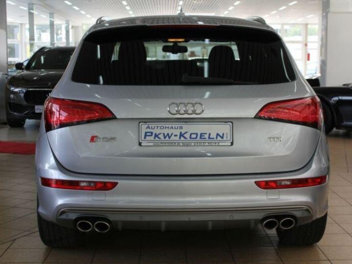 Audi SQ5 # Inclus Carte Grise, Malus écolo et livraison à votre domicile # Argenté Peinture métallisée - 5