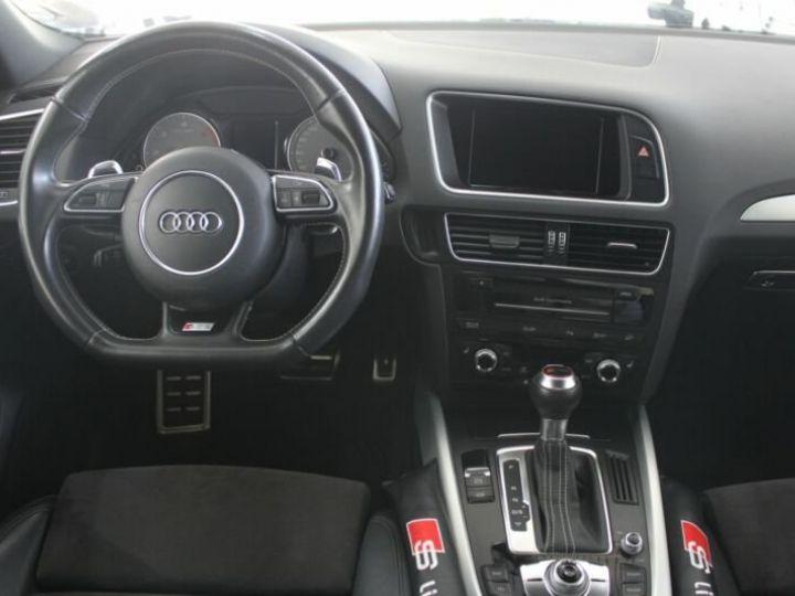 Audi SQ5 # Inclus Carte Grise, Malus écolo et livraison à votre domicile # Argenté Peinture métallisée - 6