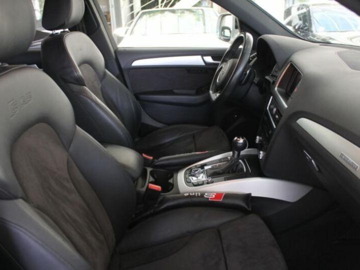 Audi SQ5 # Inclus Carte Grise, Malus écolo et livraison à votre domicile # Argenté Peinture métallisée - 7