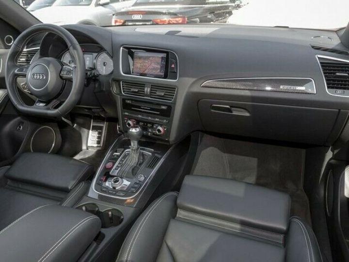 Audi SQ5 Pack Competition  blanc glacier - 3