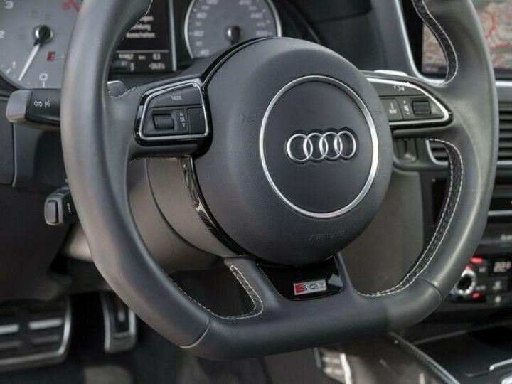 Audi SQ5 Pack Competition  blanc glacier - 5