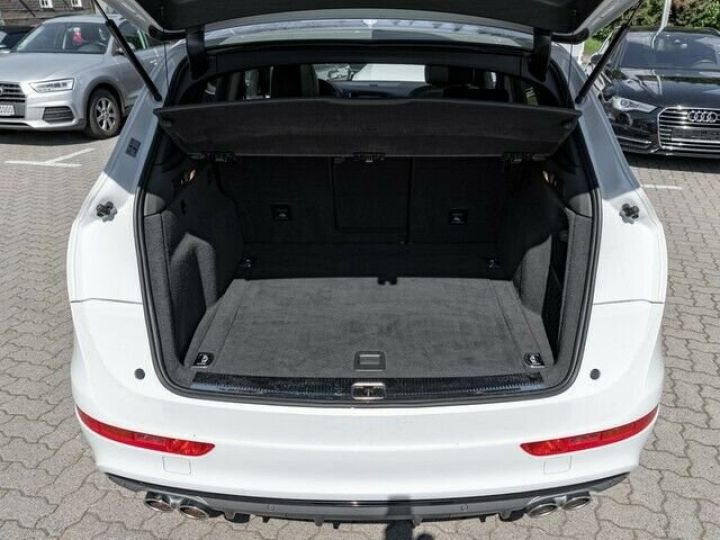 Audi SQ5 Pack Competition  blanc glacier - 9