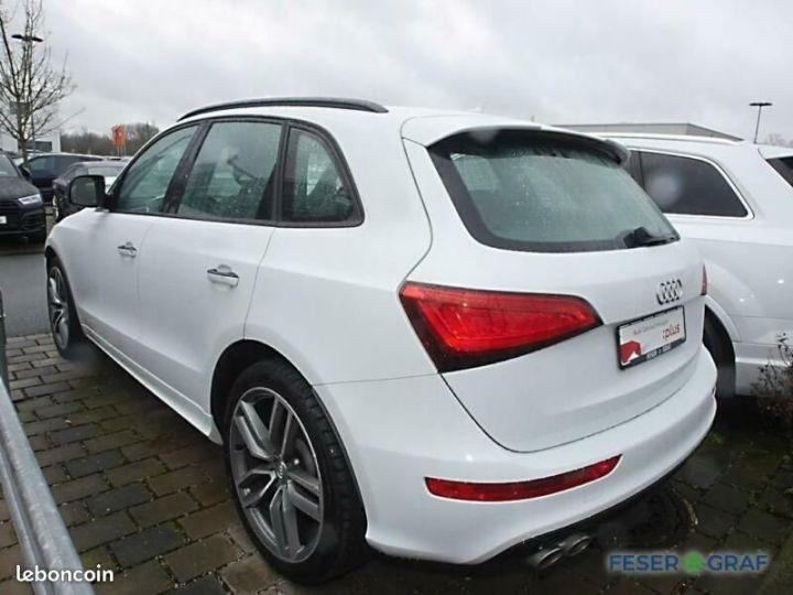 Audi SQ5 plus 3.0 TDI QUATTRO Tiptronic ACC/ LM21/ AHK/ Blanc - 2