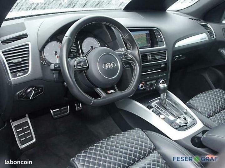 Audi SQ5 plus 3.0 TDI QUATTRO Tiptronic ACC/ LM21/ AHK/ Blanc - 3