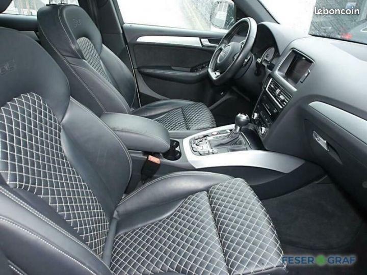 Audi SQ5 plus 3.0 TDI QUATTRO Tiptronic ACC/ LM21/ AHK/ Blanc - 4
