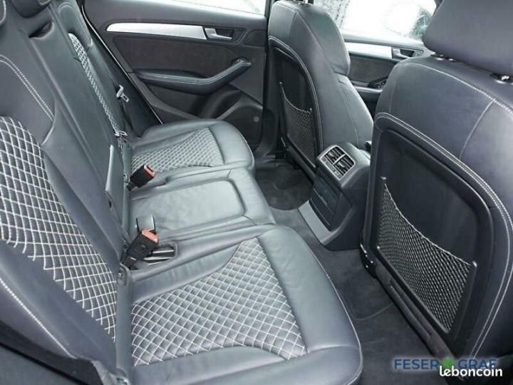 Audi SQ5 plus 3.0 TDI QUATTRO Tiptronic ACC/ LM21/ AHK/ Blanc - 5