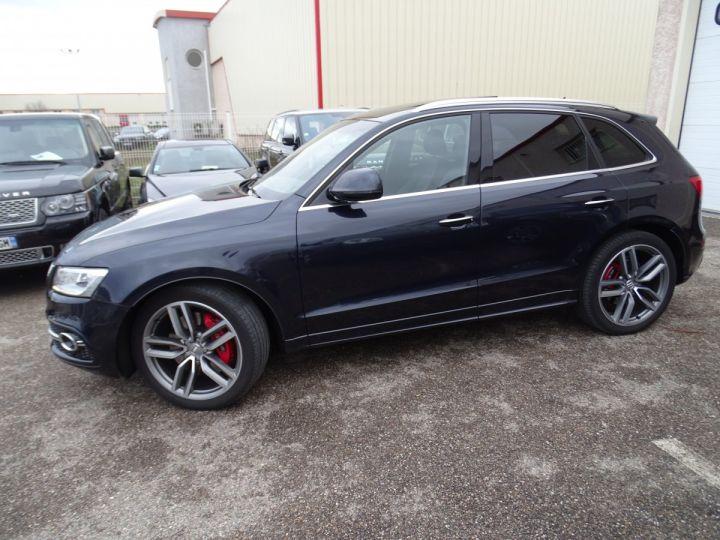Audi SQ5 Plus 340PS Quattro BVA 8 /Toe Pano  Jtes 21 Camera  Cd  noir metallisé - 5