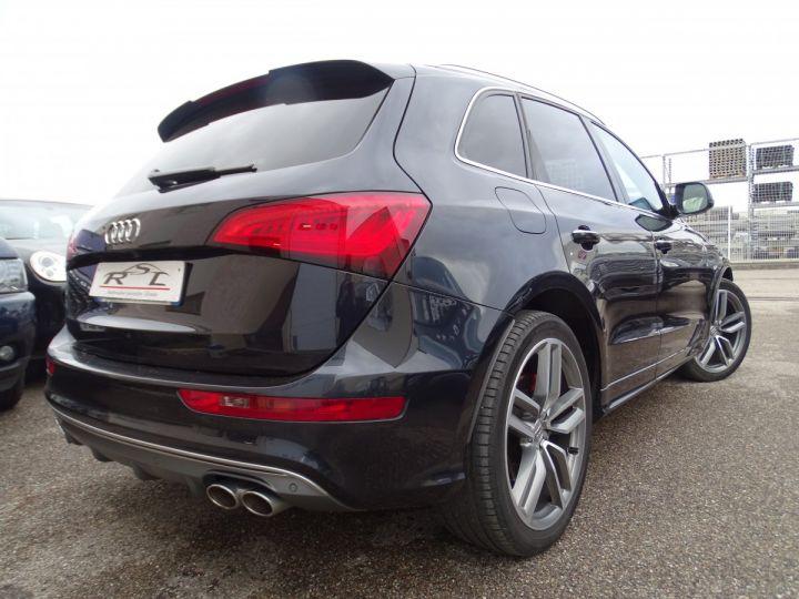 Audi SQ5 Plus 340PS Quattro BVA 8 /Toe Pano  Jtes 21 Camera  Cd  noir metallisé - 6