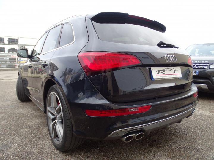 Audi SQ5 Plus 340PS Quattro BVA 8 /Toe Pano  Jtes 21 Camera  Cd  noir metallisé - 7