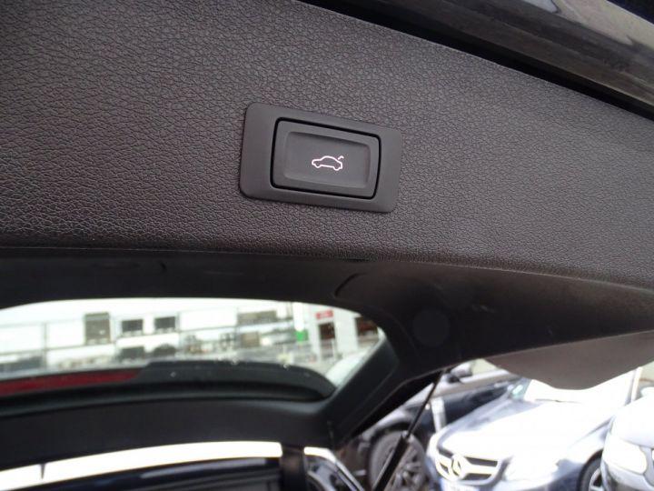 Audi SQ5 Plus 340PS Quattro BVA 8 /Toe Pano  Jtes 21 Camera  Cd  noir metallisé - 13
