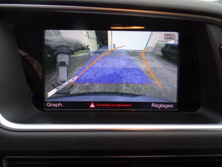 Audi SQ5 Plus 340PS Quattro BVA 8 /Toe Pano  Jtes 21 Camera  Cd  noir metallisé - 14
