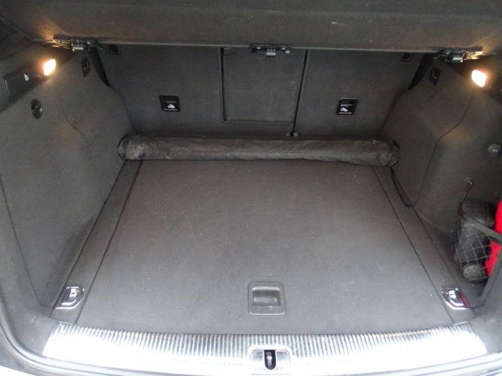 Audi SQ5 Plus 340PS Quattro BVA 8 /Toe Pano  Jtes 21 Camera  Cd  noir metallisé - 16