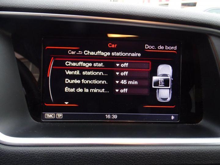 Audi SQ5 Plus 340PS Quattro BVA 8 /Toe Pano  Jtes 21 Camera  Cd  noir metallisé - 19