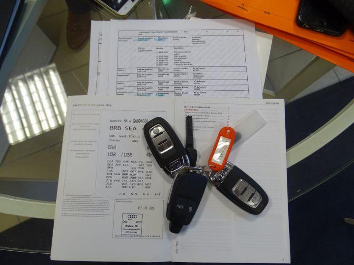 Audi SQ5 Plus 340PS Quattro BVA 8 /Toe Pano  Jtes 21 Camera  Cd  noir metallisé - 21