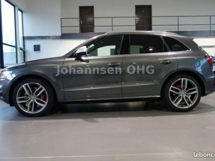 Audi SQ5 Plus ACC / 21/ Pano / Memory / Drive Select Gris - 2