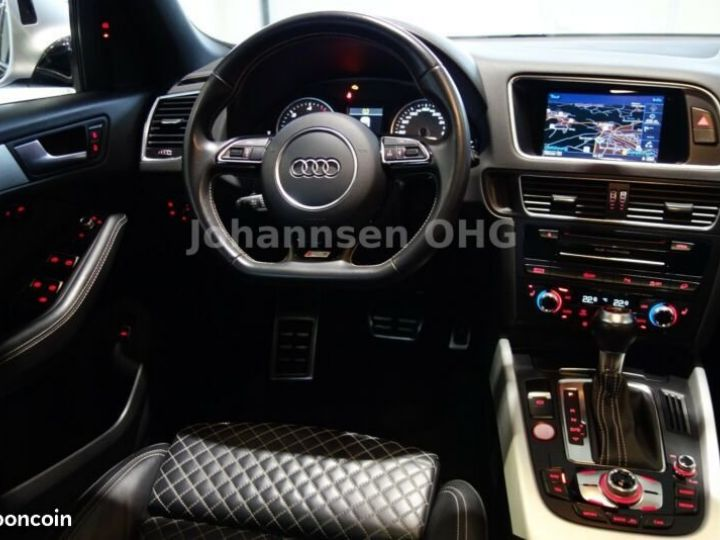 Audi SQ5 Plus ACC / 21/ Pano / Memory / Drive Select Gris - 4