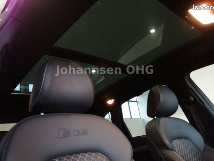 Audi SQ5 Plus ACC / 21/ Pano / Memory / Drive Select Gris - 5