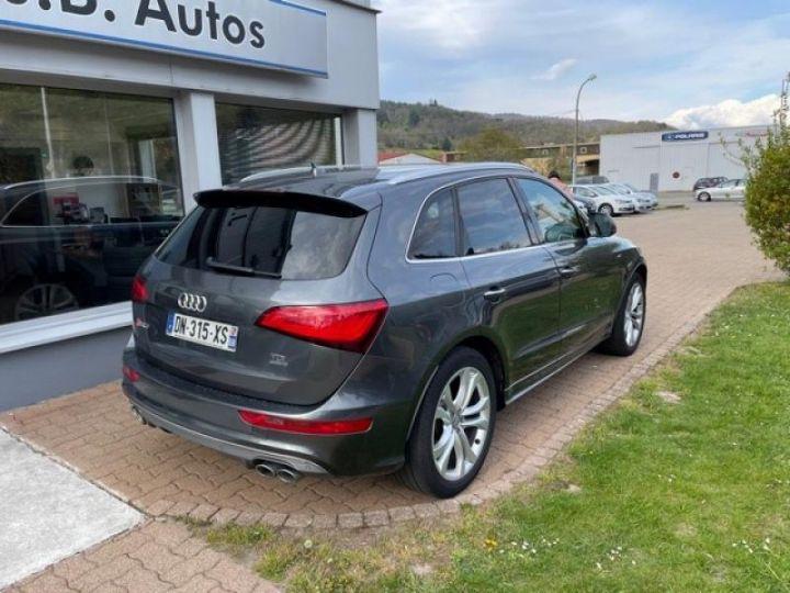 Audi SQ5 quattro 313 ch  - 2