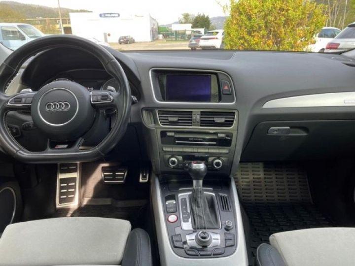 Audi SQ5 quattro 313 ch  - 3